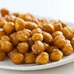 Dr. Phoenyx Approved Easy Recipe: Roasted Chickpeas