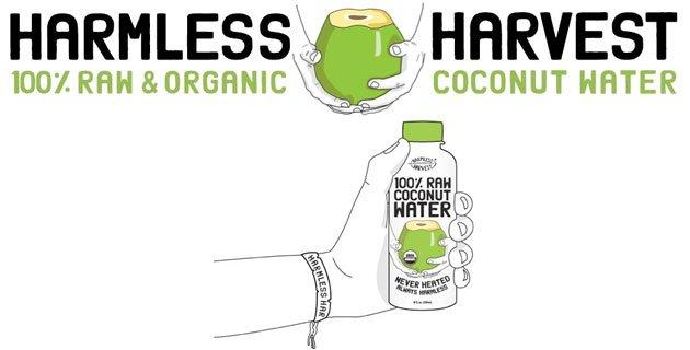HarmlessHarvest