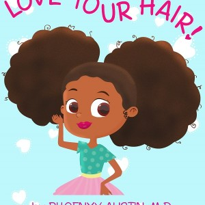 Love Your Hair Cover