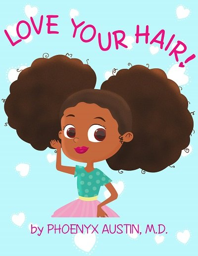 Love Your Hair Story
