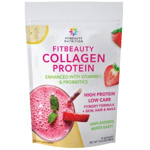 Dr. Phoenyx FitBeauty Collagen Protein