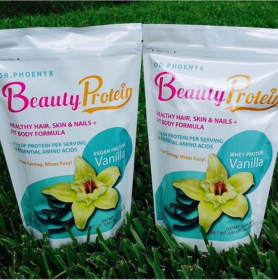 Dr. Phoenyx Beauty Protein