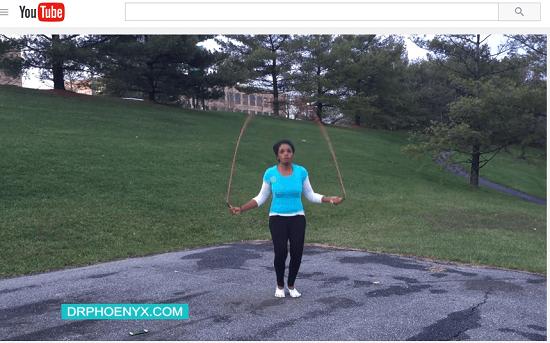 jump rope beginner workout