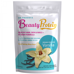 Beauty Protein Vegan Dr. Phoenyx