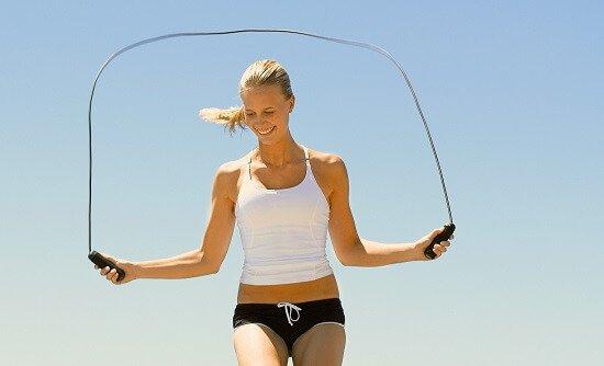 jump rope tips beginners