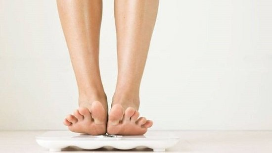 people who fail at weight loss
