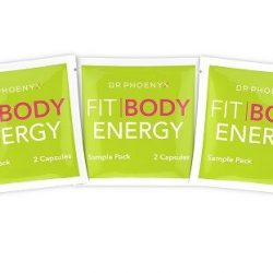 fitbody energy sample pack