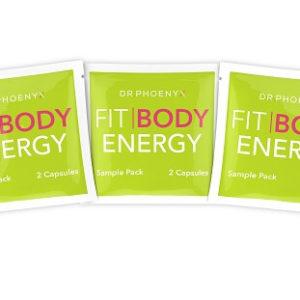 fitbody energy sample pack
