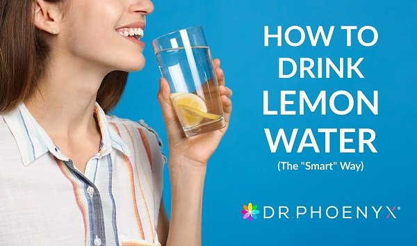 How-To-Drink-Lemon-Water-The-Smart-Way