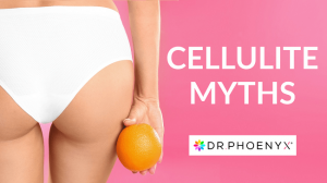 cellulite myths how to get rid of cellulite
